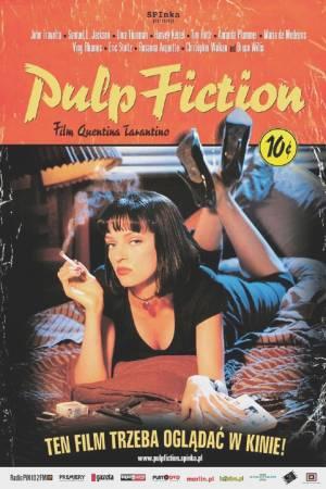 Film Pulp Fiction online