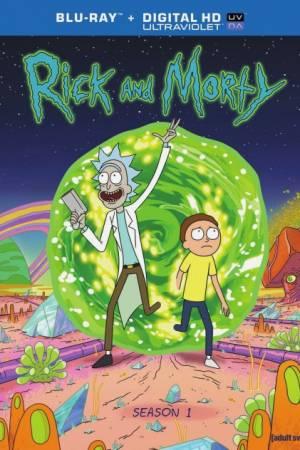 Film Rick i Morty online