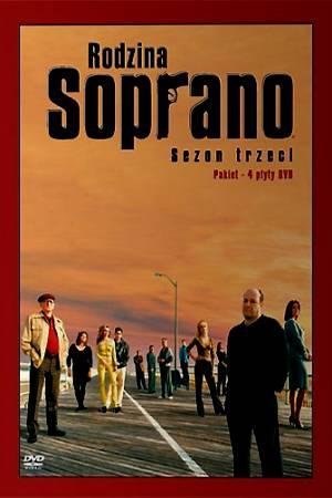 Film Rodzina Soprano online