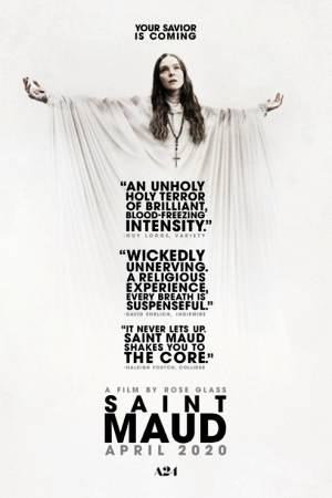 Film Saint Maud online