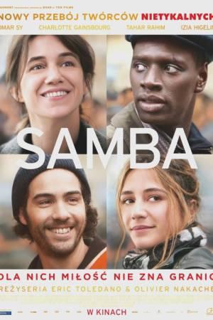 Film Samba online