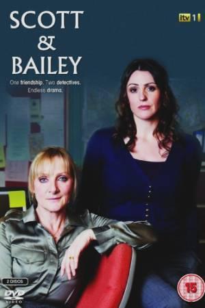 Film Scott i Bailey online