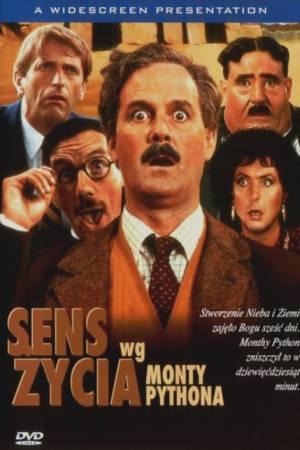 Film Sens życia wg Monty Pythona online