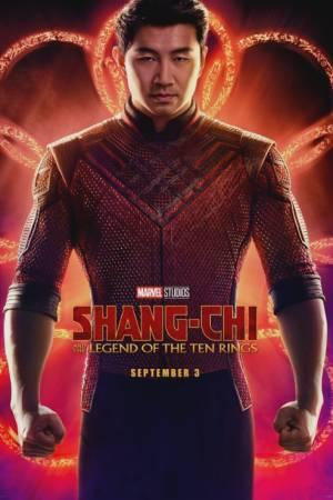 Film Shang-Chi i legenda dziesięciu pierścieni online