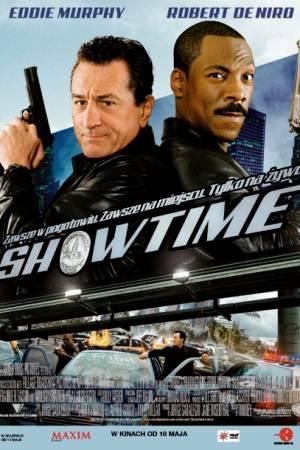 Film Showtime online