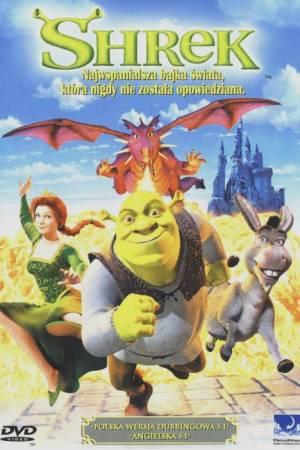 Shrek cały film online