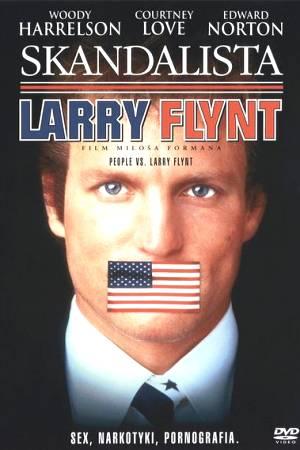 Film Skandalista Larry Flynt online