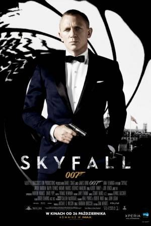 Skyfall cały film online
