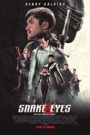 Snake Eyes: Geneza G.I.Joe cały film online