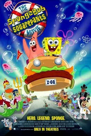 SpongeBob Kanciastoporty cały film online