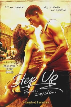 Film Step Up - Taniec zmysłów online