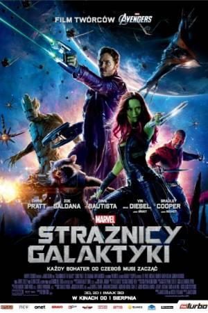 Strażnicy Galaktyki cały film online