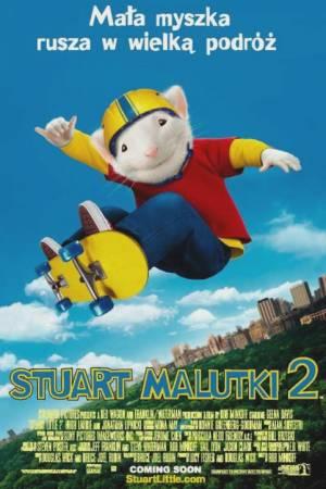 Film Stuart Malutki 2 online