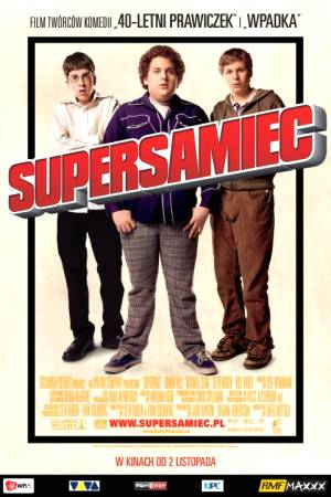 Film Supersamiec online