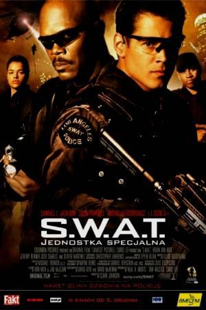Film S.W.A.T. Jednostka Specjalna online