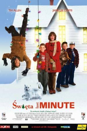 Film Święta Last Minute online