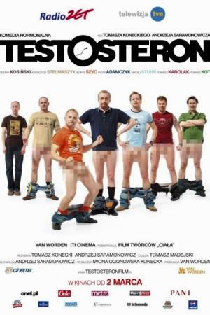 Film Testosteron online