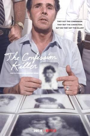 The Confession Killer cały film online