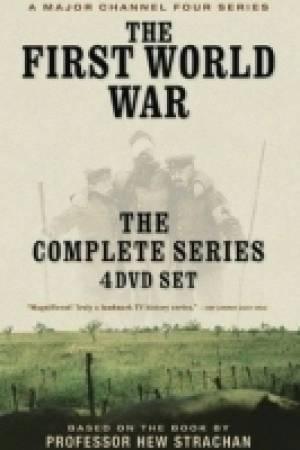 Film The First World War online