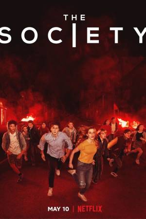 Film The Society online