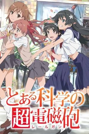 Film Toaru Kagaku no Railgun online
