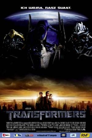 Film Transformers online