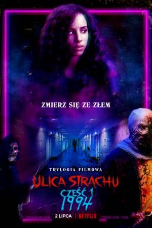 Film Ulica Strachu - część 1: 1994 online