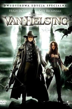 Film Van Helsing online