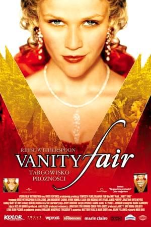 Film Vanity Fair. Targowisko próżności online