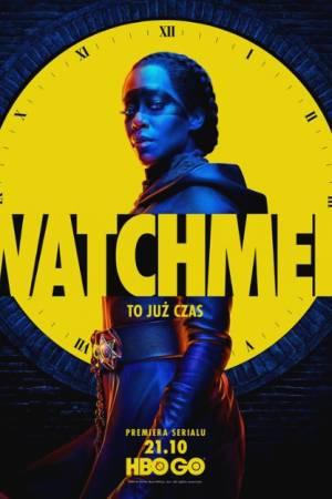 Film Watchmen online