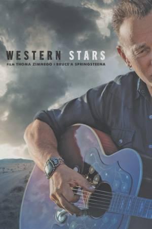 Western Stars cały film online
