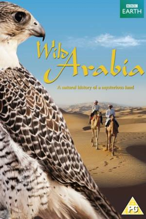 Film Wild Arabia online