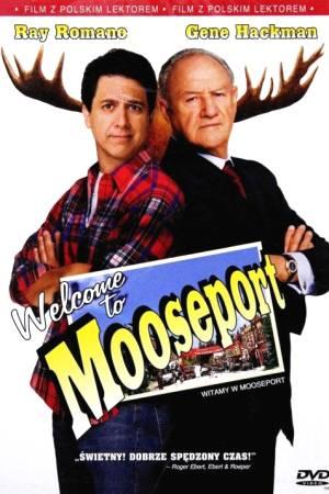 Witamy w Mooseport