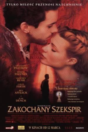 Film Zakochany Szekspir online