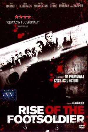 Gdzie obejrzeć Zawód gangster / Rise of the Footsoldier