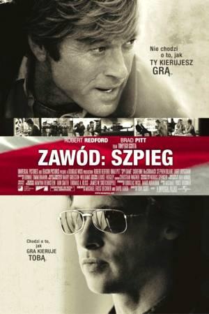 Film Zawód: Szpieg online