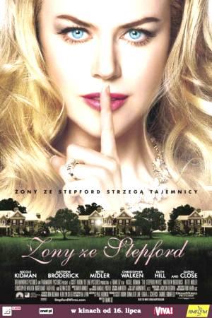 Żony ze Stepford cały film online