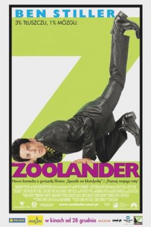 Film Zoolander online